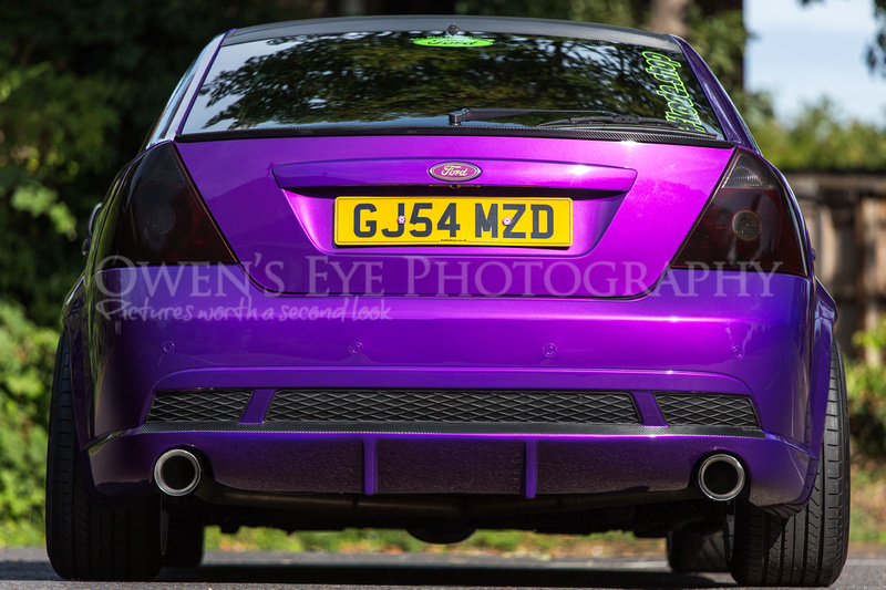 owens eye photography purple mondeo st220 darren down. Black Bedroom Furniture Sets. Home Design Ideas