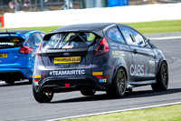 Team Airtec Smashing it around SilverStone at Ford Fair